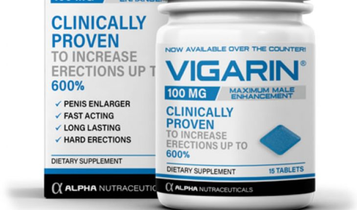 Vigarin Male Enhancement review