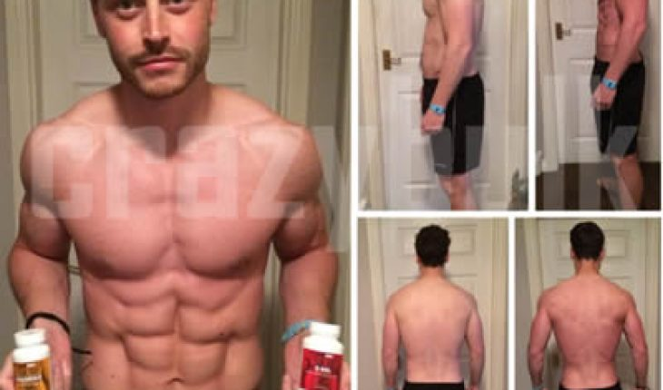 Crazy Bulk D-Bal review