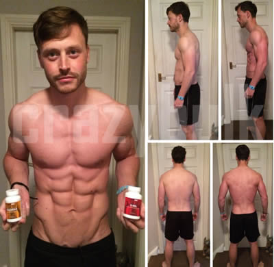 Crazy Bulk D-Bal Review - A Legal Steroid Alternative To Dianabol But Does It Work?