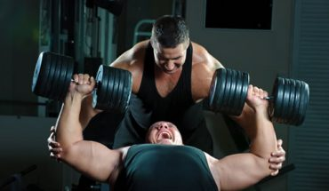 Considerations having a gym buddy