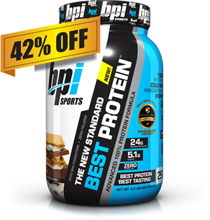 Best Protein High Value and Quality