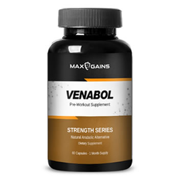 Bottle of Venabol