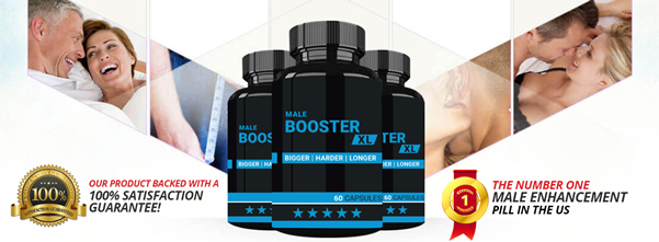 Male Booster XL Benefits
