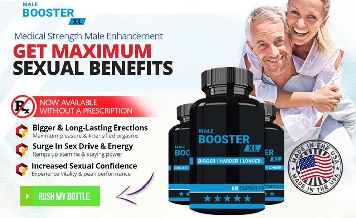 Male Booster XL Special Offer