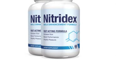Nitridex review and important information