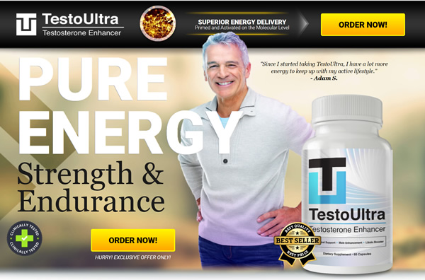 TestoUltra full review and what you must know