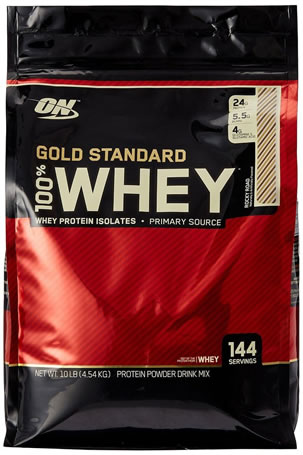 Best protein when buying in bulk