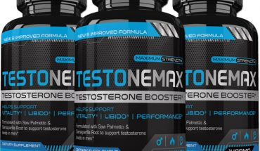 TestoneMax review and what you need to know