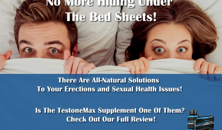 All you need to know about Testonemax and your male health
