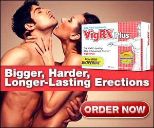 VigRX male enhancement offer