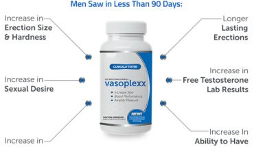 The Vasoplexx benefits