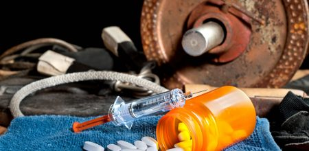 Are legal steroids effective for muscle building?