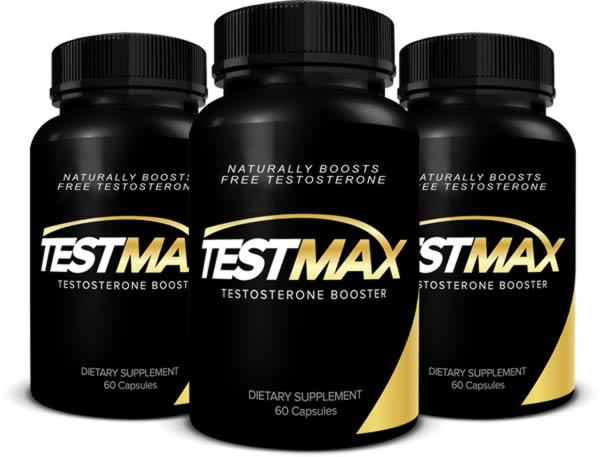 Testosterone For Muscle Building